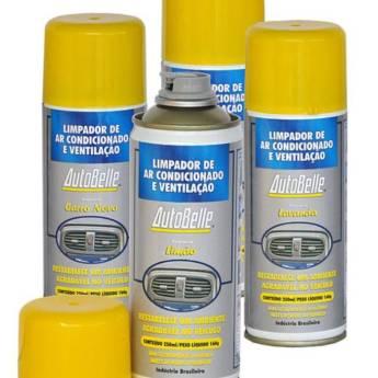 Comprar o produto de Limpador de Ar em Acessórios para Veículos pela empresa VidroPeças em Bauru, SP por Solutudo