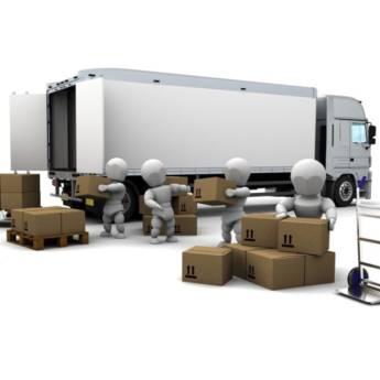 Comprar produto Transportes em Jaú em Transportes pela empresa Fretes e Mudanças Santos em Jaú, SP