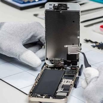 Comprar o produto de Montagem e Manutenção de Celular e Notebooks em Tecnologia e Informática em Atibaia, SP por Solutudo