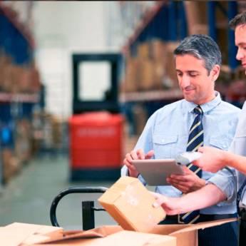 Comprar o produto de  Assistente Logistica em Administração, Negócios e Marketing em Atibaia, SP por Solutudo