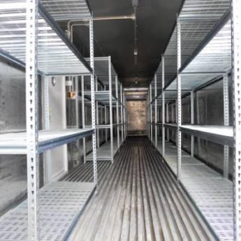 Comprar o produto de Locação de Conteiner Almoxarifado em Locação de Equipamentos em Aracaju, SE por Solutudo