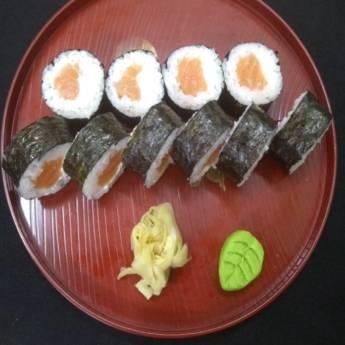 Comprar produto Sushi em Alimentos e Bebidas pela empresa Hatti Comida Oriental em Santa Cruz do Rio Pardo, SP