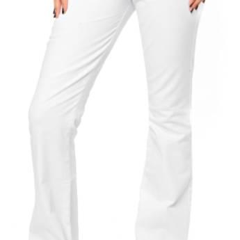 Comprar produto Calça Feminina Branca em Calças pela empresa Moda Branca em Araçatuba, SP