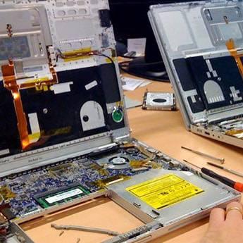 Comprar o produto de Manutenção de Notebook em Assistência Técnica em Jundiaí, SP por Solutudo