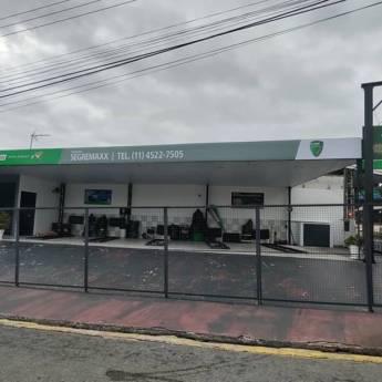 Comprar o produto de Fachadas comerciais em Comunicação Visual em Jundiaí, SP por Solutudo