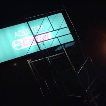 Comprar o produto de Luminoso em Comunicação Visual em Jundiaí, SP por Solutudo