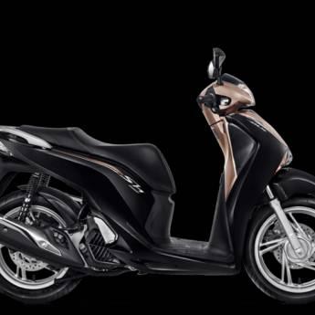 Comprar o produto de SH 150i DLX em Lojas de Motos pela empresa Freire Motos em Botucatu, SP por Solutudo