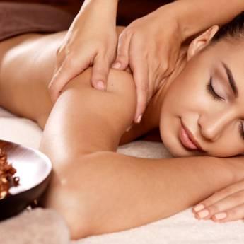 Comprar produto Massagem Feminina Relaxante em Massagem pela empresa Esmalteria Express em Araçatuba, SP