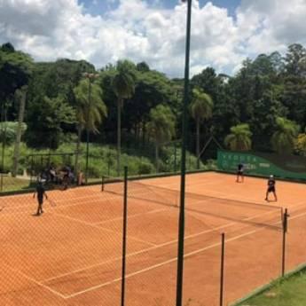 Comprar o produto de Aulas Individuais de Tênis em Tênis Esportivos em Jundiaí, SP por Solutudo