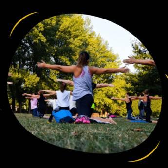 Comprar o produto de Aulas De Yoga em Yoga em Jundiaí, SP por Solutudo