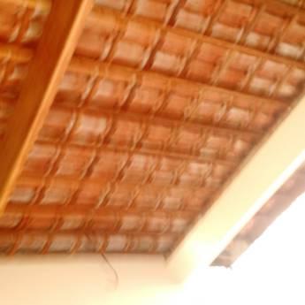 Comprar produto Telhados em Construção pela empresa Construtor Pedro em Boituva, SP