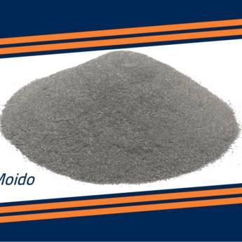 Comprar o produto de Niobio em Ligas Especiais em Atibaia, SP por Solutudo