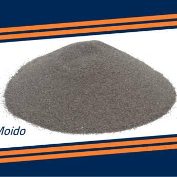 Comprar o produto de Ferro Silício Manganês 16/20% - P25 em Ligas à Base de Manganês em Atibaia, SP por Solutudo