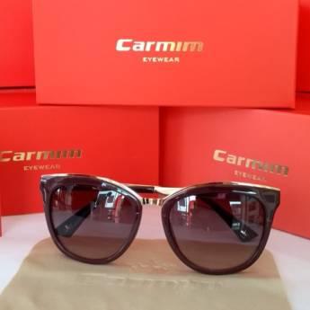 Comprar o produto de Óculos de Sol Redondo Feminino  em Feminino em Foz do Iguaçu, PR por Solutudo
