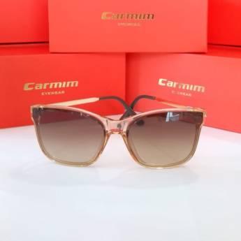Comprar o produto de Óculos de Sol Feminino Gatinho  em Feminino em Foz do Iguaçu, PR por Solutudo