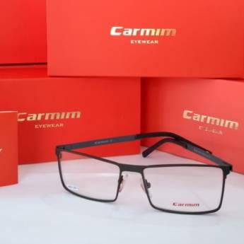Comprar o produto de Armação Para Óculos de Grau Quadrada  em Masculino em Foz do Iguaçu, PR por Solutudo