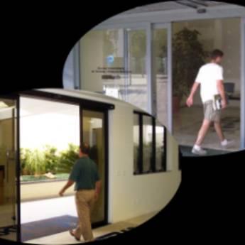 Comprar o produto de Portas Sociais  em Portas pela empresa Prosigma Sistemas de Segurança em Jundiaí, SP por Solutudo