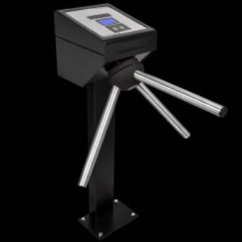 Comprar o produto de Catracas em Relógios de Ponto - Catracas Eletrônicas em Jundiaí, SP por Solutudo