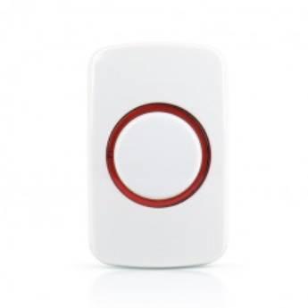 Comprar o produto de Alarme com acionamento pânico em Alarme e CFTV em Jundiaí, SP por Solutudo