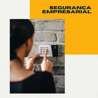Comprar o produto de Sistemas de segurança em residencias, comércios e indústrias em Segurança para Casa em Jundiaí, SP por Solutudo