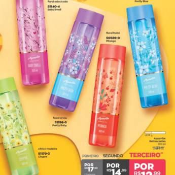Comprar o produto de Desodorante em Cosméticos e Cuidado Pessoal pela empresa Lavanderia Mary em Foz do Iguaçu, PR por Solutudo