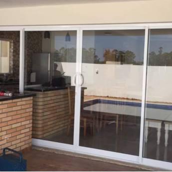 Comprar o produto de Portas em Vidro em Vidraçaria em Botucatu, SP por Solutudo