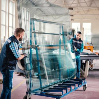 Comprar produto Manutenções em Geral em Vidraçarias pela empresa Vidraçaria Aliança em Marília, SP