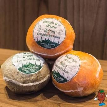 Comprar produto Chancliche  em Alimentos e Bebidas pela empresa Kibelândia Cozinha Árabe  em Bauru, SP