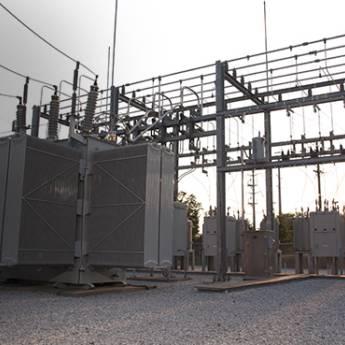 Comprar o produto de CONSTRUÇÃO DE SUBESTAÇÃO ALTA TENSÃO em Energia Elétrica em Itupeva, SP por Solutudo