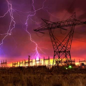 Comprar o produto de SPDA & MALHA DE ATERRAMENTO em Energia Elétrica em Itupeva, SP por Solutudo