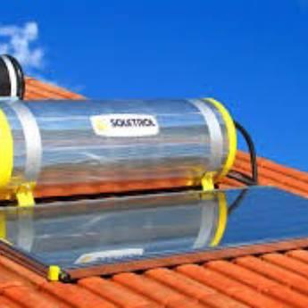 Comprar produto Aquecedor Solar de Água em Aquecedores de Água pela empresa Wks Prestadora De Servicos Gerais em São Paulo, SP