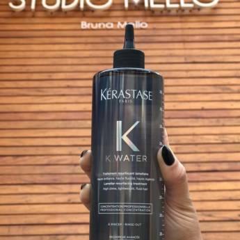 Comprar o produto de K Water em Produtos de Cabelo em Bauru, SP por Solutudo