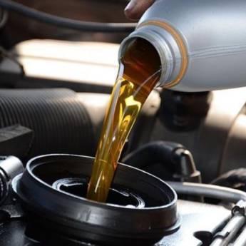 Comprar o produto de Troca de óleo de moto em Trocas de Óleo em Birigui, SP por Solutudo