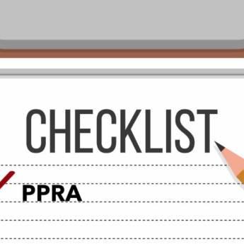 Comprar o produto de Check-list de PPRA em Medicina do Trabalho em Aracaju, SE por Solutudo