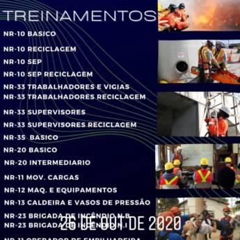 Comprar produto Treinamentos Dezembro de 2020 em Treinamentos e Palestras pela empresa Ícone Consultoria em Aracaju, SE