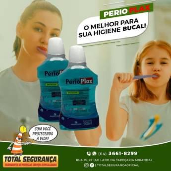 Comprar o produto de Perio Plax em Enxaguante Bucal pela empresa Total Segurança em Mineiros, GO por Solutudo
