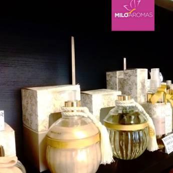 Comprar produto DIFUSOR em Perfumaria para ambientes pela empresa Milo Aromas agora é God Angels Store em Santa Cruz do Rio Pardo, SP