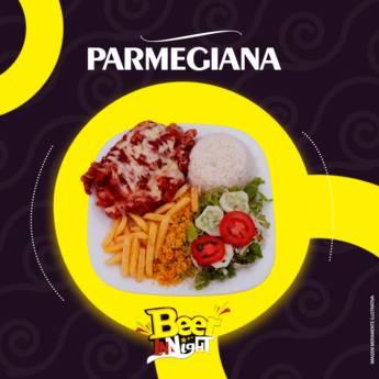 Comprar produto Venha conhecer nossa Parmegiana! em Ofertas: Bares e Restaurantes pela empresa Beer in Night em Lençóis Paulista, SP