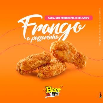 Comprar produto Hoje é dia de Frango à passarinho! em Ofertas: Bares e Restaurantes pela empresa Beer in Night em Lençóis Paulista, SP