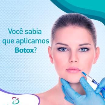 Comprar produto Nós Aplicamos Botox! em Beleza, Estética e Bem Estar pela empresa Odonto Barão em Itatiba, SP