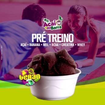 Comprar produto Açaí Pré e Pós treino em Açaí pela empresa Açaí da Barra - Marília em Marília, SP