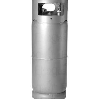 Comprar o produto de Cilindro P20 Empilhadeira  em Gás em Botucatu, SP por Solutudo