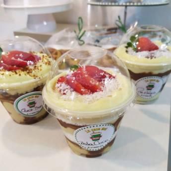 Comprar produto Shakes no Pote em Doces e Sobremesas pela empresa Shake Joinville La Casa Del Shake em Joinville, SC