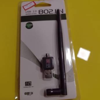 Comprar produto Antena Wireless em Antenas pela empresa Mobile Assistencia Tecnica  em Itatiba, SP