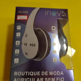 Comprar produto Headphone sem fio em Headphone pela empresa Mobile Assistencia Tecnica  em Itatiba, SP