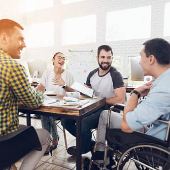 Comprar o produto de Seguro de Invalidez por Acidente ou Doença em Corretoras de Seguros em Botucatu, SP por Solutudo