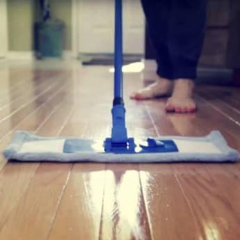 Comprar o produto de limpeza  de pisos em gel em Limpeza Pós-Obra em Botucatu, SP por Solutudo