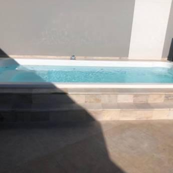 Comprar produto piscina em Piscinas de Fibra pela empresa Piscinão em Botucatu, SP