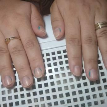 Comprar o produto de Alongamento em Gel  em Manicures - Esmalterias em Botucatu, SP por Solutudo