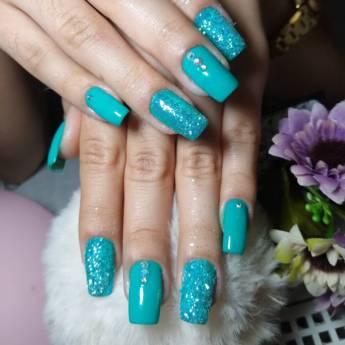 Comprar produto Unhas decoradas  em Manicures - Esmalterias pela empresa Unhas Divas Botucatu em Botucatu, SP